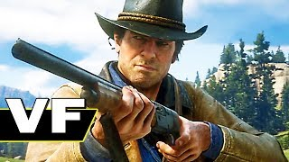 RED DEAD REDEMPTION 2 Gameplay VF (PS4 / Xbox One)
