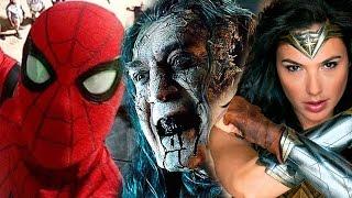 5 самых ожидаемых фильмов 2017 года. Май-Июль