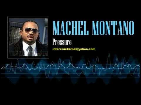 Machel Montano - Pressure [Soca 2000]