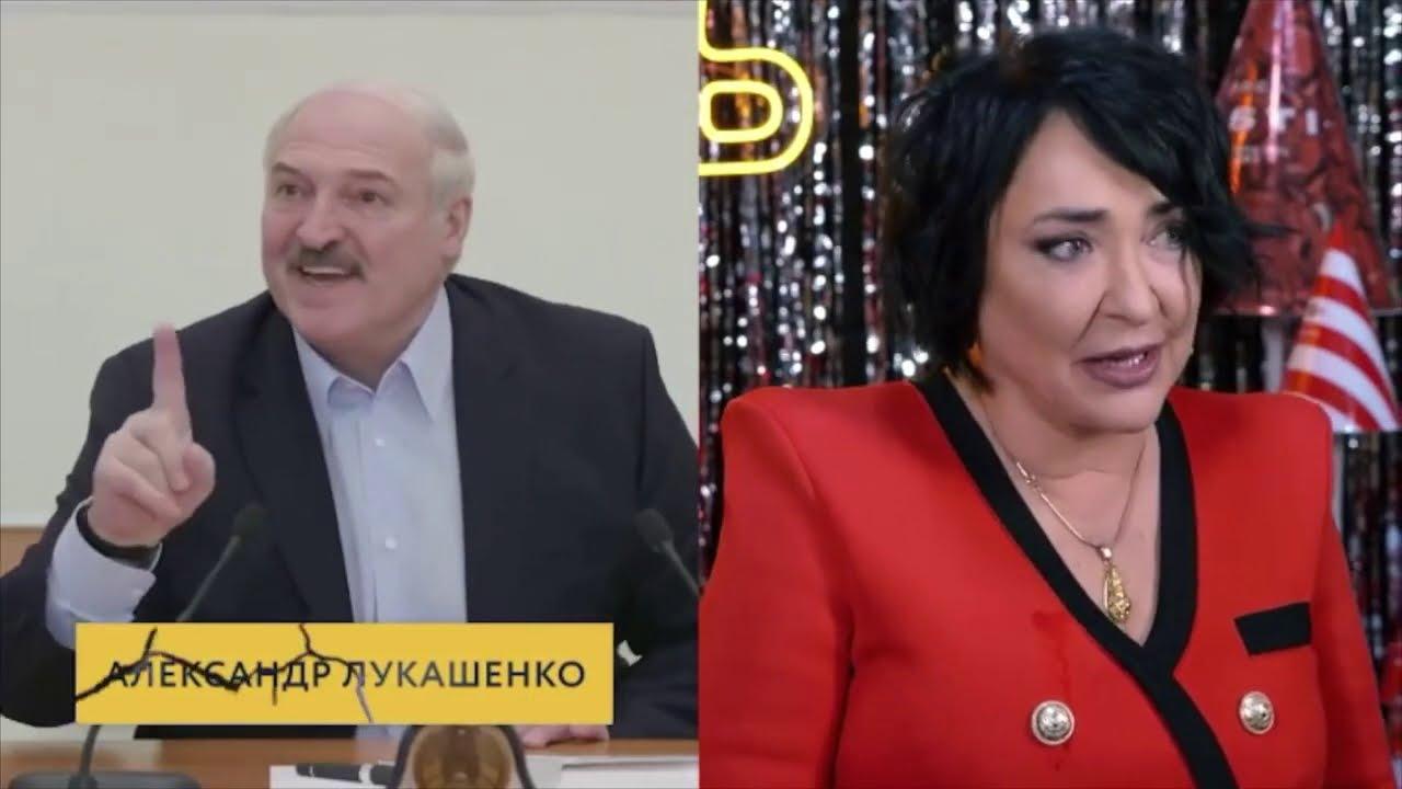 Электорат Лукашенко ч.34 - Ябатьки и известные люди (Вдудь Птушкин Лолита Шульман) #жывебеларусь