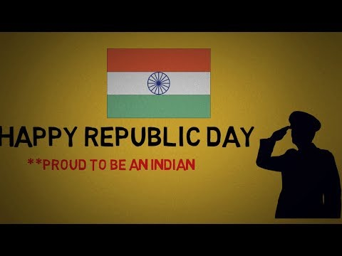 குடியரசு தினம் என்றால் என்ன? | What do you mean by Republic Day?