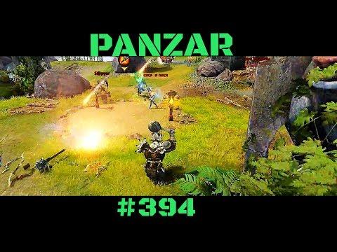 видео: panzar -