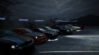 Bye Bye World R.I.P Need For Speed World BB :{ 2010- 2015 END GAME