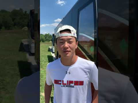 New Canaan High School 2020 Lacrosse Roster Intro