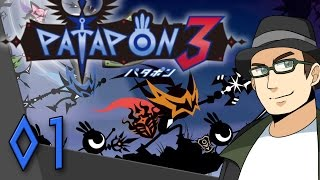 Patapon 3 - Episode 1