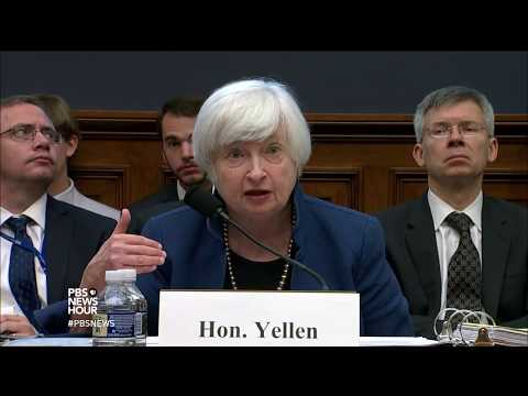 News Wrap: Yellen signals likely interest rate hike