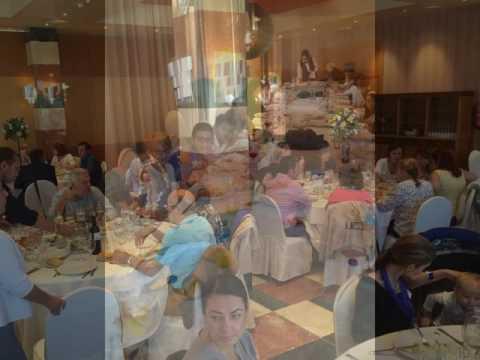 Encuentro de familias en Andalucía
