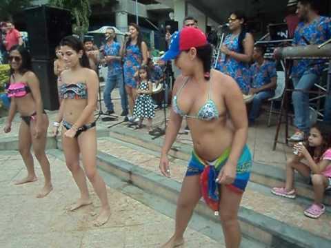 tambores de palavecino juegos de bailes
