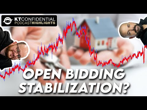 Will Open Bidding Stabilize the Market - KT Confidential Highlights