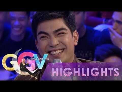 GGV: Jolo Revilla opens up about his relationship status