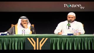 DIALOGUE BETWEEN RELIGIONS | LECTURE + Q & A | DR ZAKIR NAIK