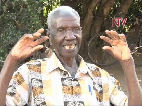 Uganda@50: Raising the Flag