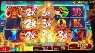 Video SUPER BIG WIN🍀New KONAMI Slot Machine MAMMOTH POWER, OCTO BLAST, DEN Of Gold, SanManuel Akafujislot download MP3, 3GP, MP4, WEBM, AVI, FLV Juli 2018
