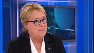 Pour l'amour du français : entrevue avec Pauline Marois