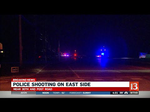 Two officer-involved shootings in 12 hours