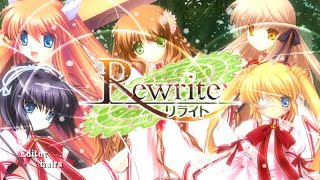 【MAD Re-up】【Haira】 Rewrite [Japan EXPO 12 (2011)]