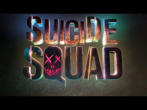 Let's Talk About Suicide Squad