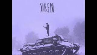 Watch Siren The Surrender video