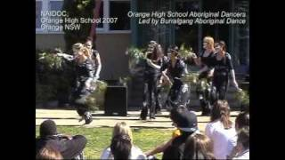 Burralgang Aboriginal Dance (Documentary)