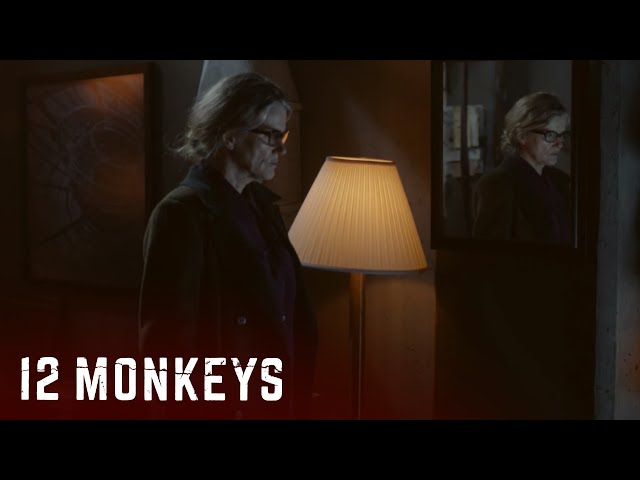 12 Monkeys Season 2 Webisode: 'Alone' | SYFY