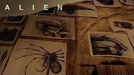 Alien: Covenant | The Secrets of David's Lab: The Ovomorph and the Facehugger | 20th Century FOX - Продолжительность: 2 минуты 19 секунд