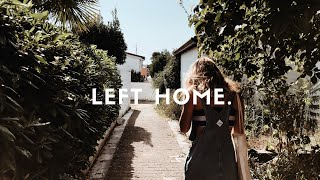 I Left Home & I Don't Have A Plan / My Story thumbnail