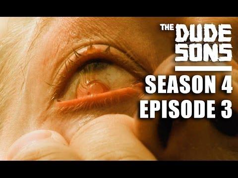 The dudesons season 3 episode 4 39 dudesons world war 39 doovi for Brian barczyk tattoo