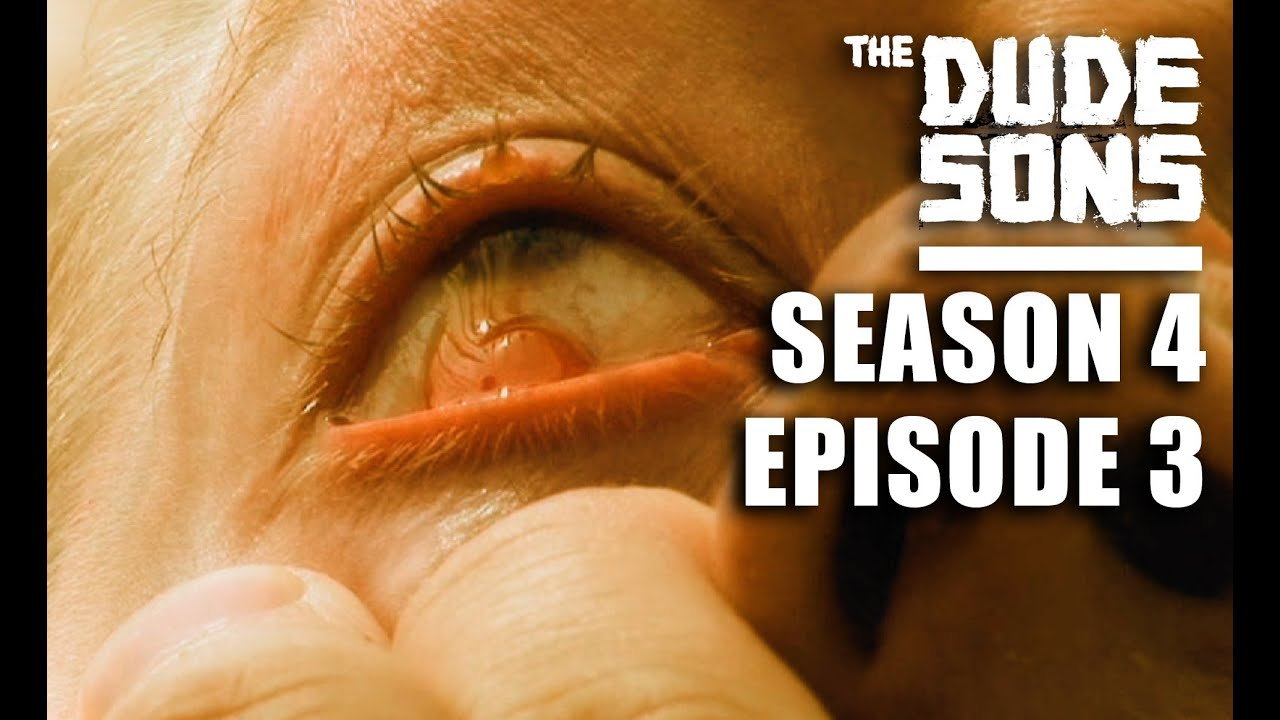"""Download The Dudesons Season 4 Episode 3 """"Dirty Bets in Australia"""""""
