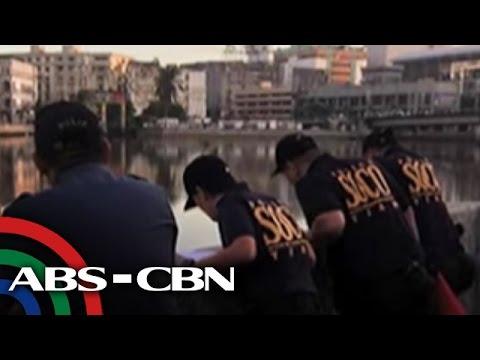 UKG: 'Salvage' victim, natagpuan sa likod ng Manila Post Office
