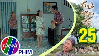 THVL | Tình mẫu tử - Tập 25[4]: Bà Sáu bắt gặp Thông và Phương thân mật khiến cô chột dạ