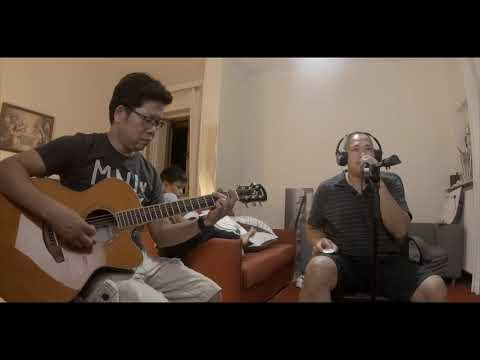 When You Say Nothing At All | Vic And Jhiner  ! ( Cover )