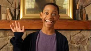 Video Disney XD's My Life with Tyrel Jackson Williams download MP3, 3GP, MP4, WEBM, AVI, FLV Januari 2018