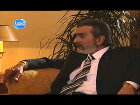 Angel issam breidy/bein beirut w dubai series/episode (12)/2008