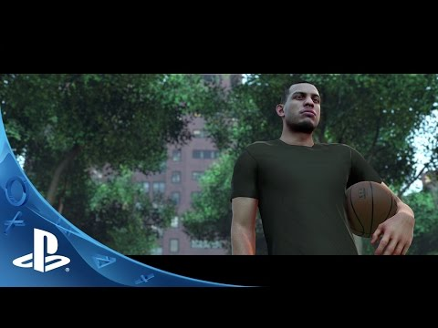NBA 2K16 Presents: Be Yourself Trailer | PS4, PS3