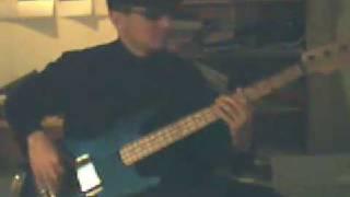Ruben Blades - Buscando Guayaba (bass & solo)