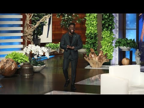 Billy the Kidd - Kevin Hart Opens Up About Oscars Controversy