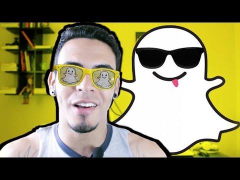 7 dicas para Snapchat
