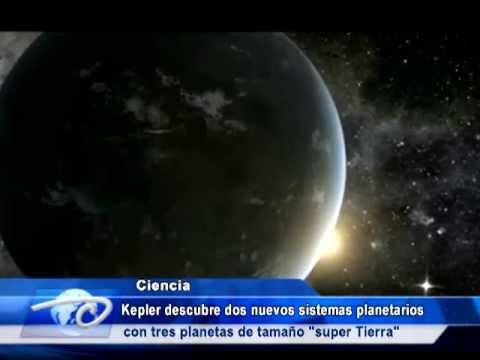 Resultado de imagen de Descubiertos nuevos sistemas planetarios