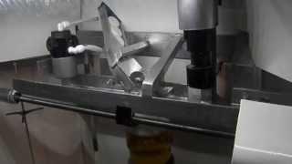 Автомат розлива напитков из емкостей КЕГ