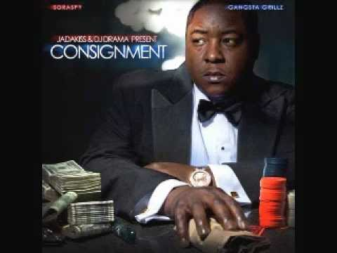 Jadakiss- By The Bar ft Meek Mill & Yung Joc (Prod by Young Joc) (Consignment)