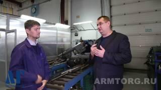 ЛГ Автоматика: видеорепортажи