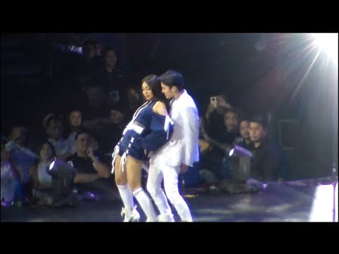 James Reid and Nadine Lustre - Despacito [FULL]