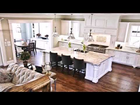 House Plans With Kitchen Open To Family Room