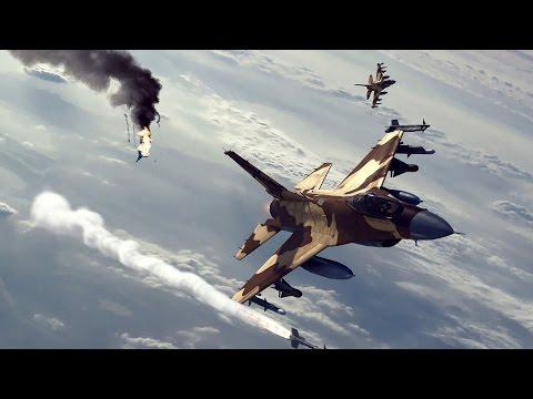The USA vs Russia  - Who Would Win - Military Comparison