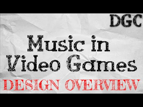Music in Video Games - Den's Game Corner