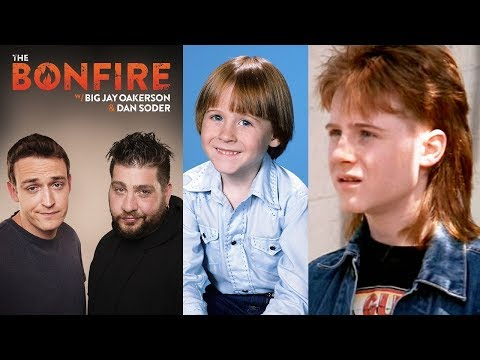 The Bonfire  Danny Cooksey