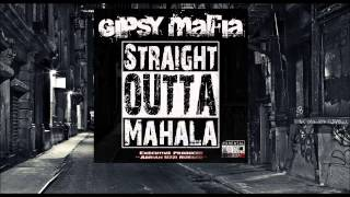 09. Gipsy Mafia - Opre Roma Feat. Digital Warfare