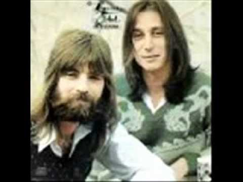 Loggins And Messina Long Tail Cat