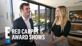"Cooper Hefner Talks Hef's ""American Playboy"" Show & More | E! Red Carpet & Award Shows"