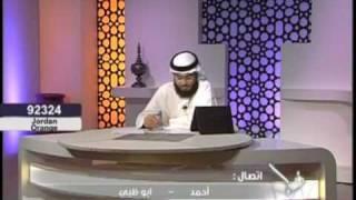 الحلم الغامض الذي امتنع الشيخ وسيم يوسف من تفسيره